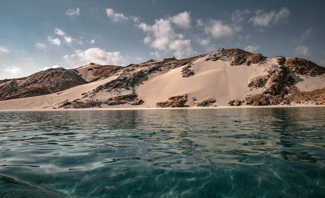 Socotra : Το «εξωγήινο» νησί με τα εκατοντάδες φυτά που δεν υπάρχουν πουθενά αλλού στον κόσμο!