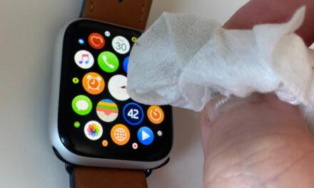 Η Apple ερευνά ένα σύστημα αυτοκαθαρισμού των προϊόντων της με την χρήση θερμότητας και φωτός