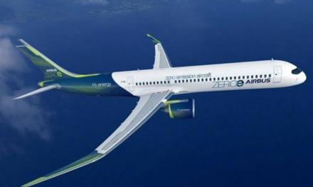 Η Airbus σχεδιάζει το πρώτο «καθαρό» επιβατηγό αεροπλάνο για το 2035 – Με τι θα κινείται