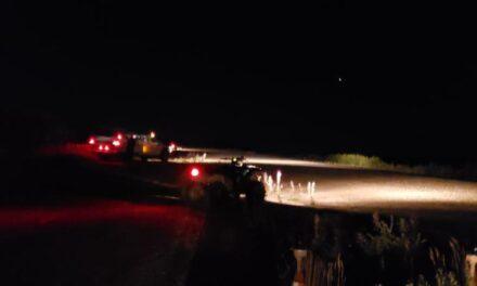 Αλάσκα: Κάτοικοι φώτισαν με οχήματα τον διάδρομο, στην προσγείωση αεροσκάφους για παραλαβή ασθενούς