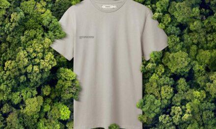 Capsule συλλογή ρούχων για την προστασία του τροπικού δάσους του Αμαζονίου