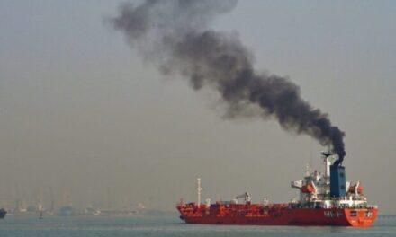 Καινοτόμα φίλτρα made in Θεσσαλονίκη θα δεσμεύουν τους ρύπους που εκπέμπουν τα πλοία