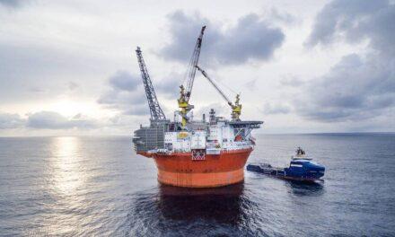 Δανία: Σταματά τις θαλάσσιες γεωτρήσεις της για πετρέλαιο και αέριο