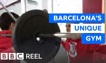 Ένα αυτοδιαχειριζόμενο κοινοτικό γυμναστήριο στη Βαρκελώνη προσφέρει σημαντικό κοινωνικό έργο