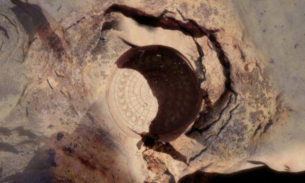 5άστερο υπόγειο ξενοδοχείο στην έρημο – Σκαμμένο στα βράχια! (βίντεο)