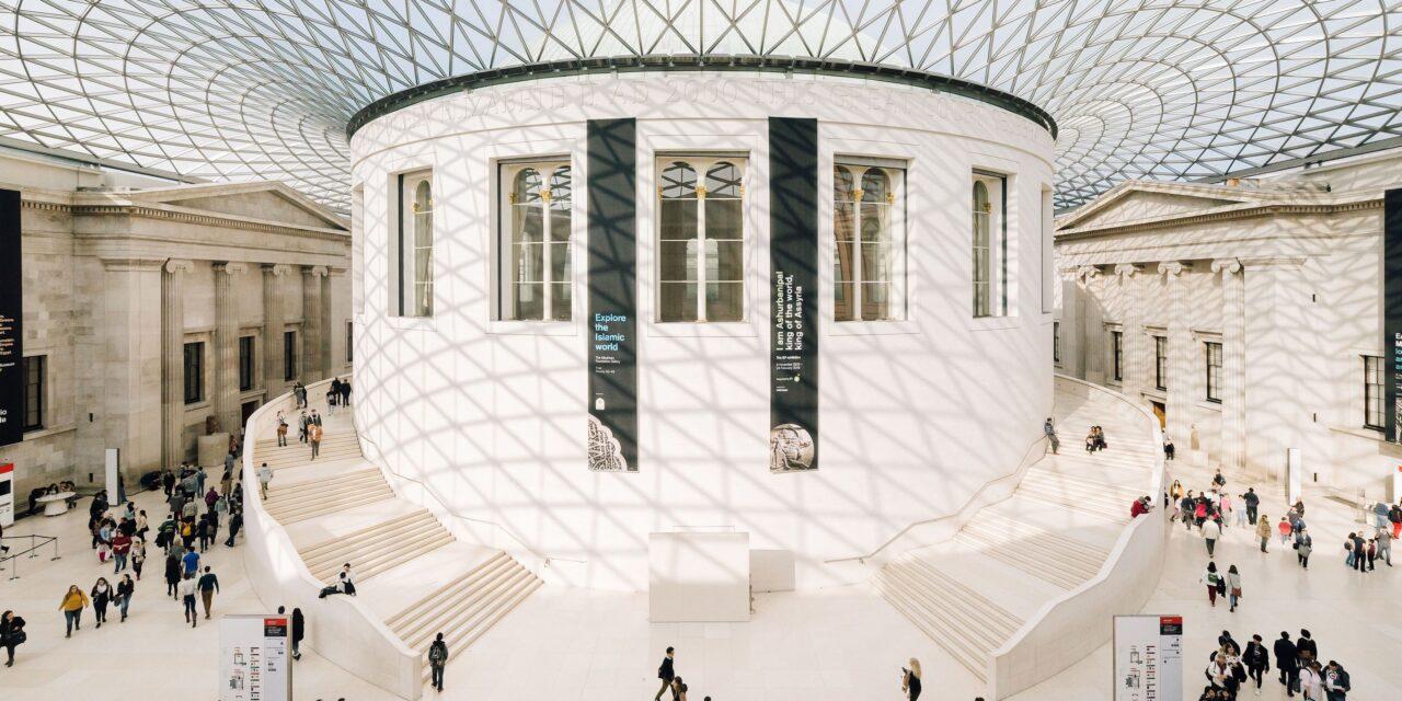 5 μουσεία που σε βάζουν μέσα online και δωρεάν!
