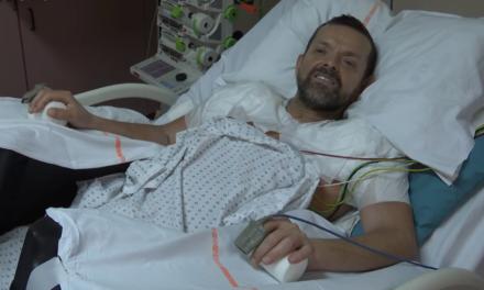Γαλλία: Η πρώτη διπλή μεταμόσχευση χεριών