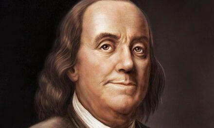 Ben Franklin Effect: Πώς να κάνεις κάποιον να σε συμπαθήσει αμέσως