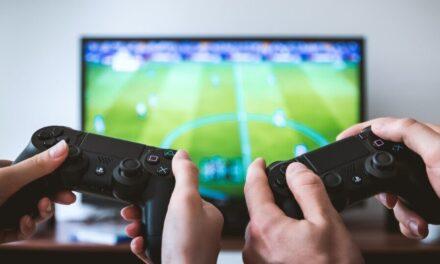 Μελέτη – ορόσημο βρίσκει σύνδεση μεταξύ των video games και της ευεξίας