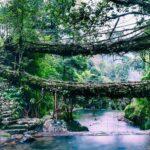 Πού βρίσκεται μια από τις πιο παράξενες γέφυρες του κόσμου