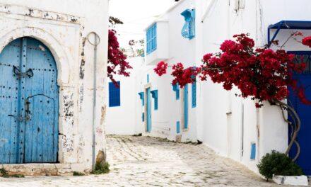 Σίντι Μπου Σαΐντ: Το χωριό της Τυνησίας που θυμίζει…νησί των Κυκλάδων!