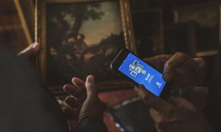 ID-Art: Με το νέο app της Interpol οι χρήστες εντοπίζουν κλεμμένα έργα τέχνης με το κινητό τους