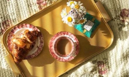 Το Instagram Account που προσφέρει τσάι και τέχνη θα σε κάνει να το λατρέψεις