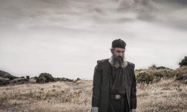 Ο Άνθρωπος του Θεού: Βραβείο Κοινού στο Φεστιβάλ Ελληνικού Κινηματογράφου του Λος Άντζελες
