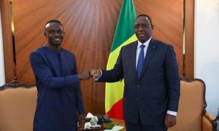 Σάντιο Μανέ: Δωρεά 700.000 δολ. από τον σταρ της Λίβερπουλ για την οικοδόμηση νοσοκομείου στην πατρίδα του