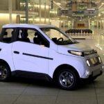 Το πρώτο ρωσικό ηλεκτρικό αυτοκίνητο με 0lt κατανάλωση