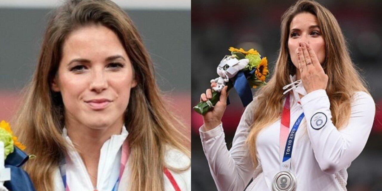 Ολυμπιονίκης πούλησε το μετάλλιό της για να πληρώσει την εγχείρηση ενός άγνωστου αγοριού
