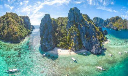 Η χώρα που θες σχεδόν 21 χρόνια για να γυρίσεις όλα τα νησιά της