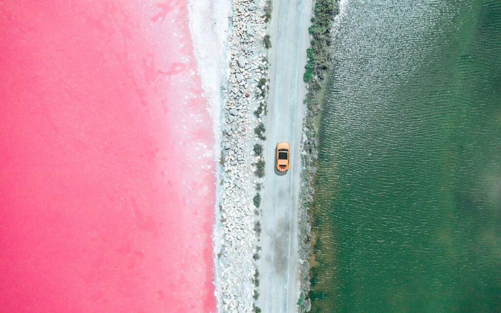 Πάολο Πετιτζιάνι: Ο φωτογράφος που αποκαλύπτει τα «κρυφά» χρώματα της φύσης, μέσα από τα πιο εντυπωσιακά τοπία