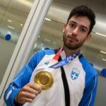 Ο Τεντόγλου υποψήφιος για κορυφαίος αθλητής της χρονιάς στην Ευρώπη