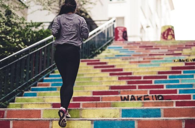 Τι είναι το Simply Run και ποια τα οφέλη του;