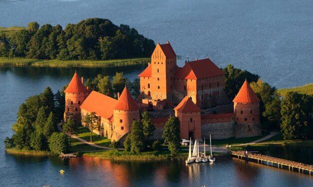 Λιθουανία: Προσφέρει μια δωρεάν διανυκτέρευση για να προσελκύσει τουρίστες