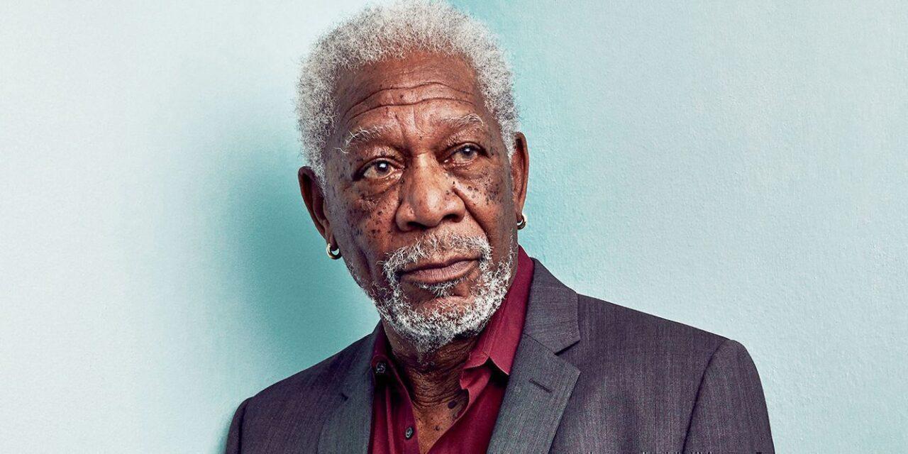 Ο Morgan Freeman μετατρέπει το ράντσο του σε καταφύγιο για τις μέλισσες