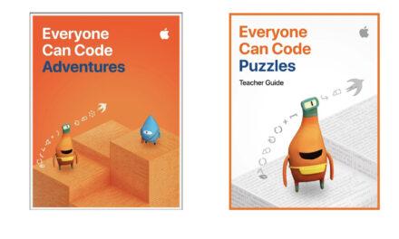Η Apple λανσάρει εργαλείο μάθησης κώδικα για μαθητές δημοτικού