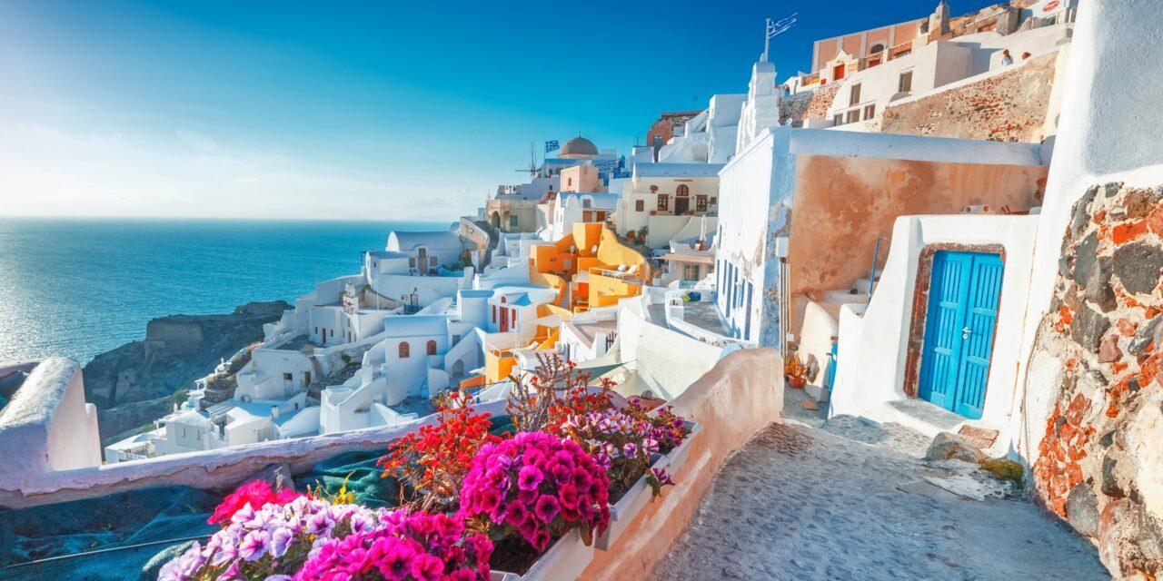 Ελληνικό το ομορφότερο χωριό του κόσμου, σύμφωνα με τα social media